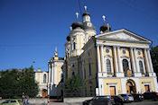 Vladimirskaya kerk