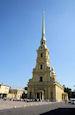 Petrus en Pauluskathedraal