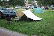 Camping Ratsila te Helsinki
