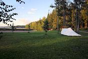 Camping Messilä