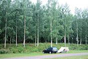 Camping Orilampi