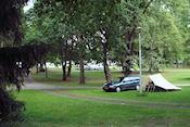 Härmälä camping