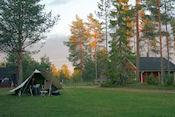 Camping Lentiiran