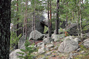 Natuurreservaat Rackberget