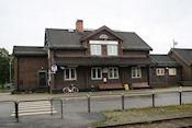Station Storuman