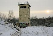 Voormalige wachttoren
