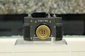 Camera in Stasi museum