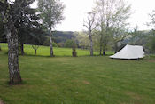 Aire Naturelle Camping Hinsbourg