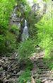 Nideck waterval