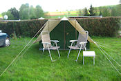 Camping Mon Repos