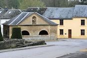 Openbare wasplaats in Villers-devant-Orval