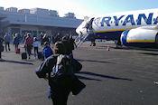 Vliegveld Champino