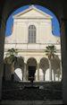 Kerk San Clemente