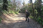 Parco Regionale dell'Appia Antica.