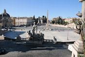 Piazza dei Popolo