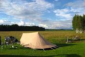Camp Fjället