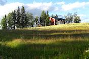 Camping Kronogard Vildmark