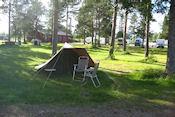 Camping Gällivare