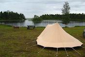 Camping Hietajoki