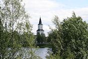 Kerk van Sorsele