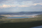 Uitzicht vanaf Dumdret