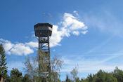 Uitkijktoren Djävulsberget