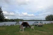Camping Silverhöjdens