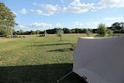Evalds teltcamping
