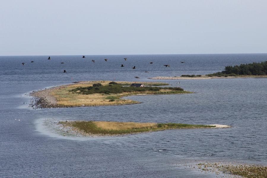 Zweden en land eilanden finland 2013 - Tafelhuis van het wereld lange eiland ...