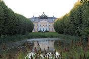 Manor Gammel Tammen in Österbybruk