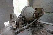 Voormalige cementfabriek