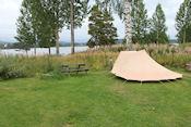 Västanviksbadets Camping