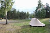 Camping Ölsjön