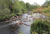 Natuurreservaat bij Gårdshult