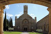 Monasterio de la Olivio