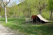 Camping Vora-Parc