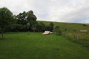 Camping a la ferme Les Chanoniers