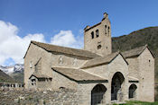 Iglesia San Miquel
