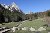 Nationaal park d'Aigüstortes
