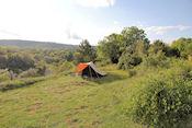 Camping Mas de Messier