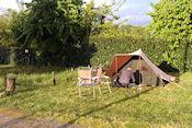 Camping La l'étappe de la ferme