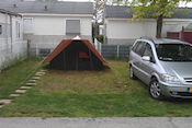 Camping Olite