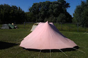 Riga City Camping