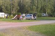 Camping Mesillä