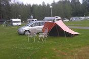 Camping Toivolansaari