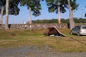 Camping Simbadets
