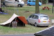 Camping 33 Tramp