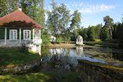 Landgoed Manor Palmse