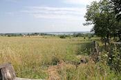 Uitzicht over de Mazurische meren