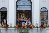 Ausros Varta / Kapel in Poort van het morgenrood